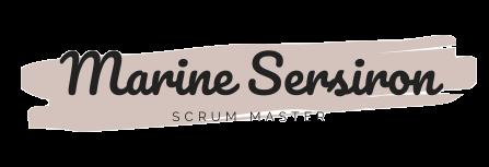 Marine Sersiron Scrum master